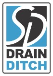 SD Drain Ditch